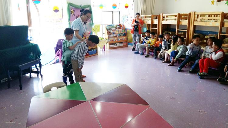 掌握急救知识 应对意外伤害 - 幼儿园